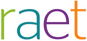 Raet-logo