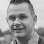 Ruud Willemsen, manager digitaal