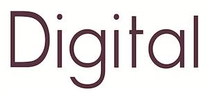 Logo Digital 300px